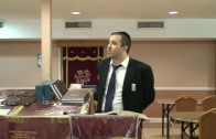 Searching for Chametz to End the Galus