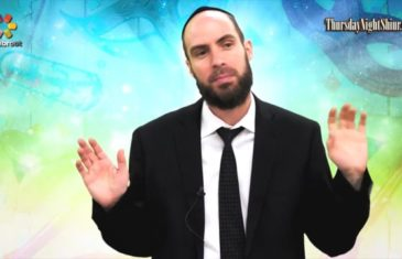 Purim: Time for Unity